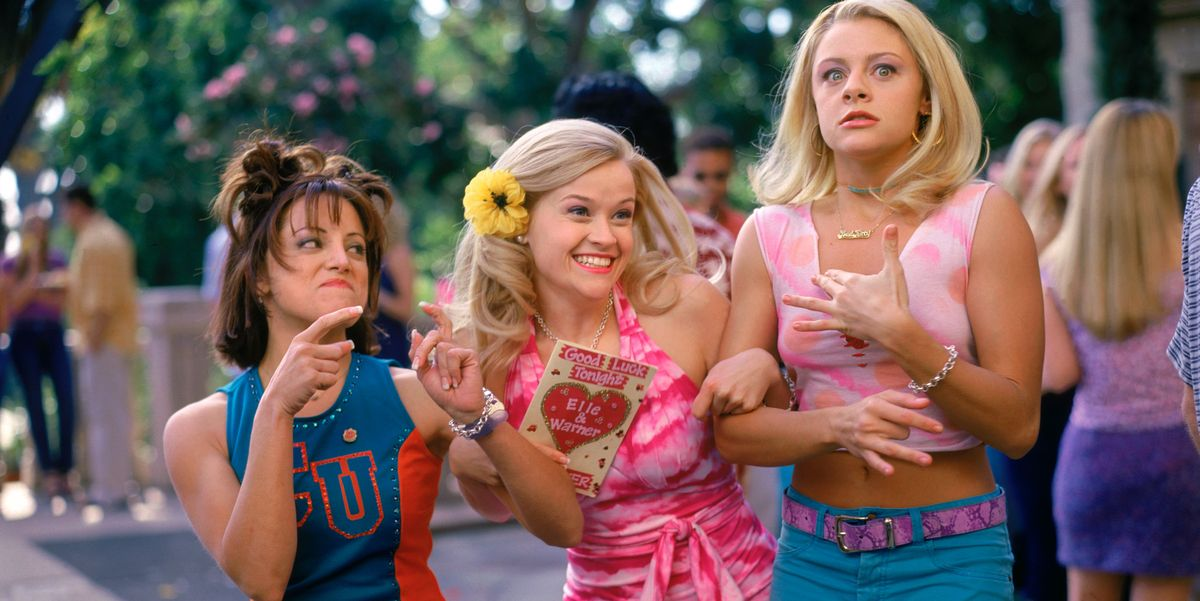 Best Quotes From Legally Blonde