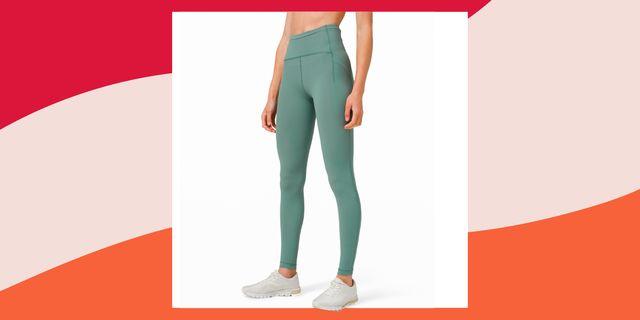 best lululemon running leggings