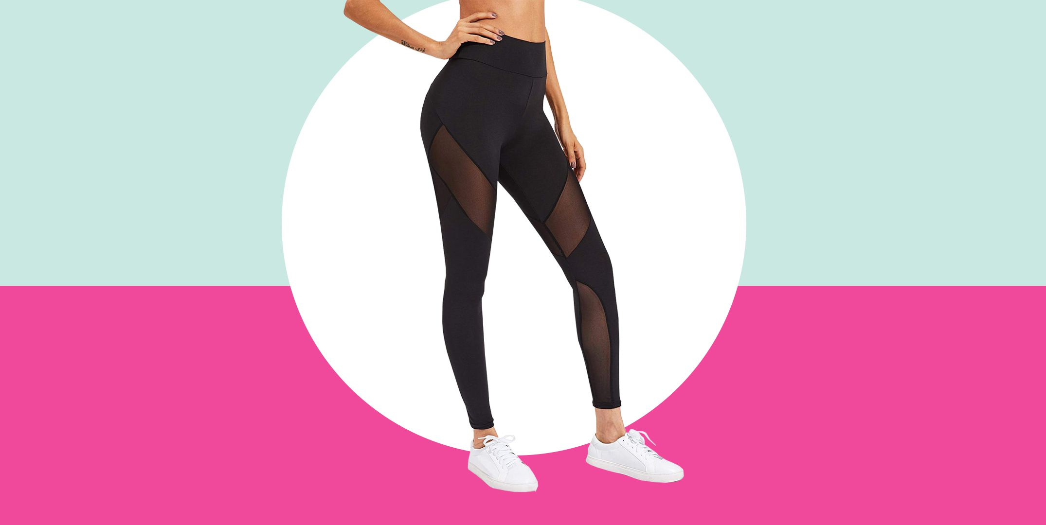 fantastic savings to buy top quality These Amazon Yoga Pants Are Under $20 and Look Like Fancy $90 Leggings