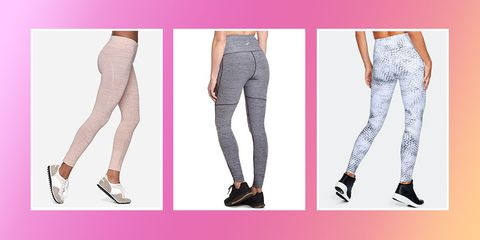 a000b16cce1f3 5 Best Workout Leggings for Women - Sweatproof Gym Tights