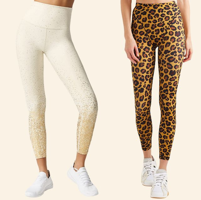 2924c31f62968 16 Pairs of Leggings You Can Wear to a Real or Fake Workout