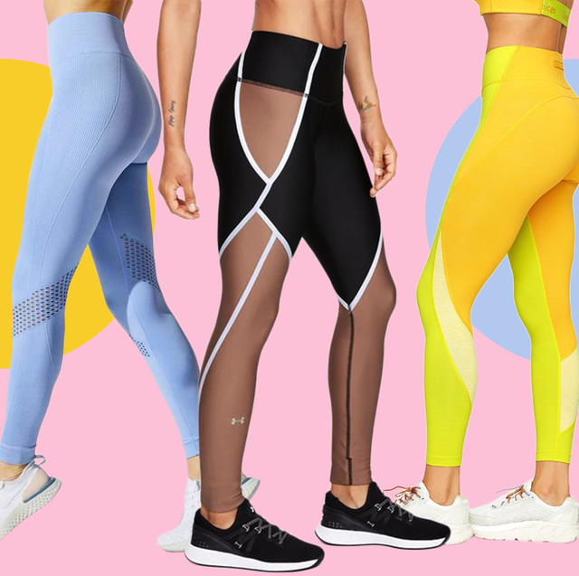 Leggings Brands The 11 Best Leggings Brands For Every Workout