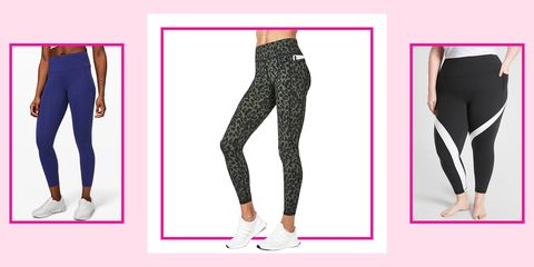 Clothing, Leggings, Tights, Trousers, Pink, Active pants, Waist, Jeans, Leg, sweatpant,