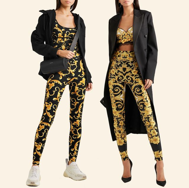 Clothing, Black, Jeans, Waist, Leggings, Trousers, Fashion, Yellow, Leg, Tights,