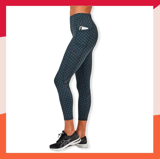 15 Petite Workout Leggings For Every Type Of Fitness