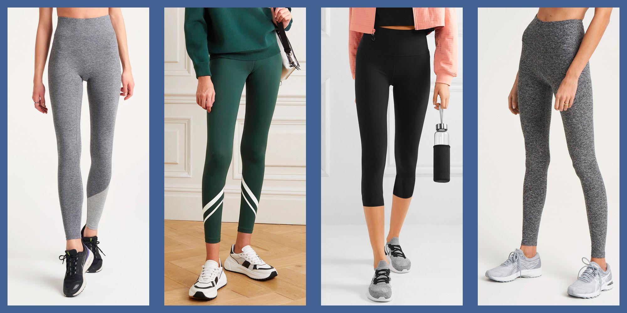 8 Most Flattering Pairs Of Leggings Stylish And Comfortable Leggings