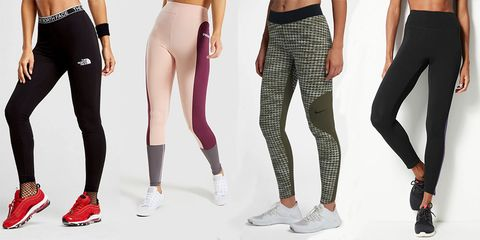 1983bc8300f10 19 Adidas leggings and other best alternatives to shop