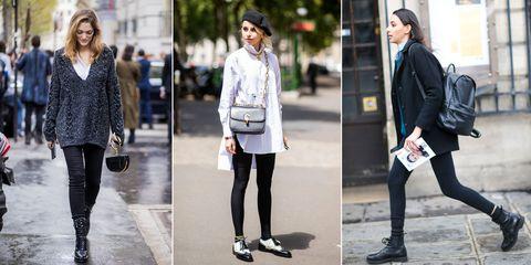 0eeba38c66b31 Street Style - Moda en la calle - Elle.es