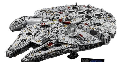 Best Lego Sets Nasa Star Wars And Sci Fi Legos