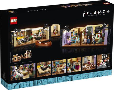 set de lego de friends