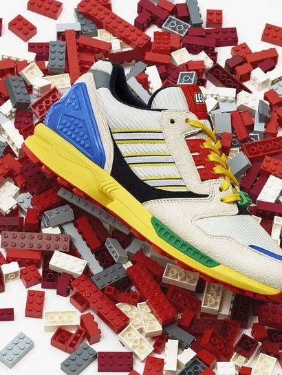 adidas lego sneakers