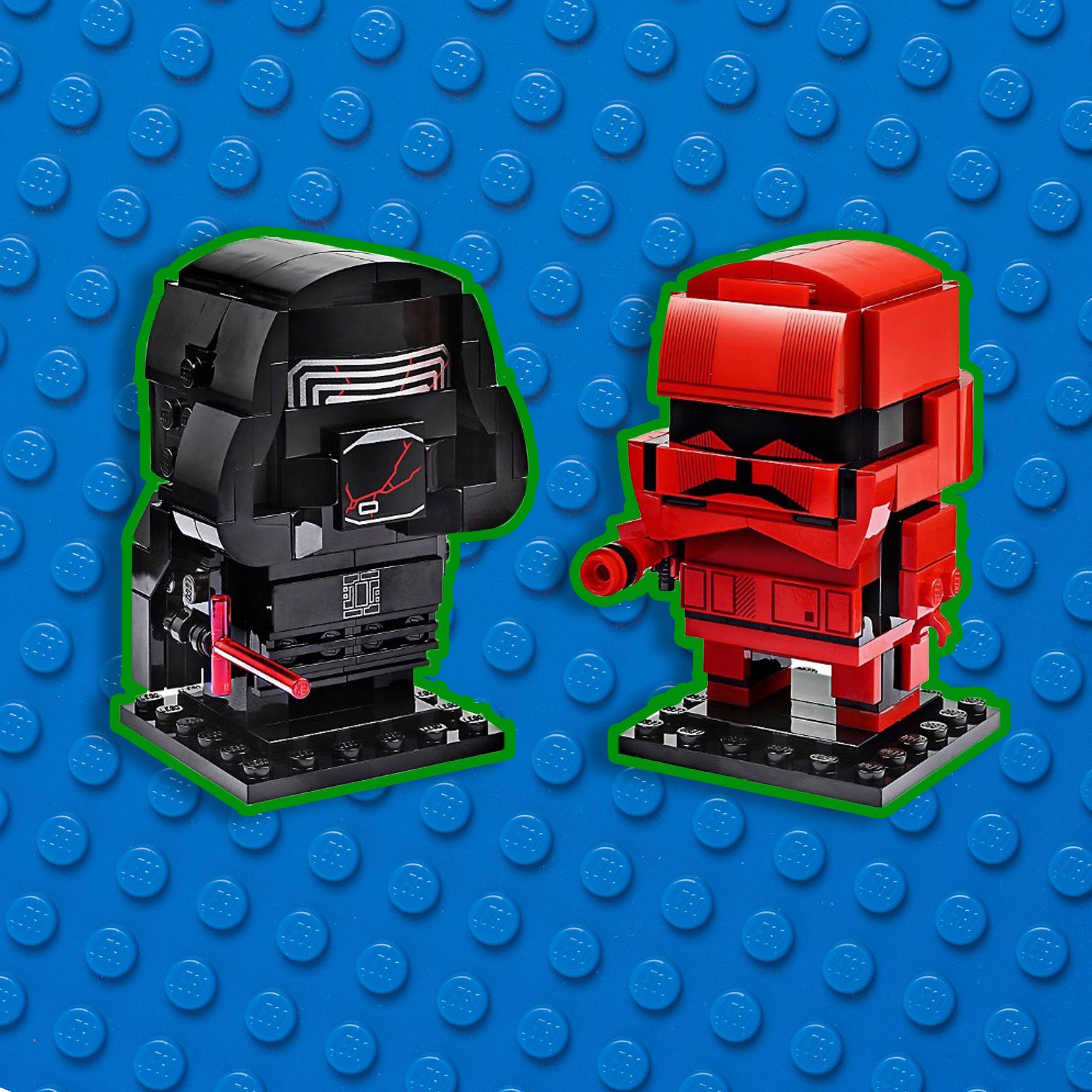 The best LEGO Star Wars sets around
