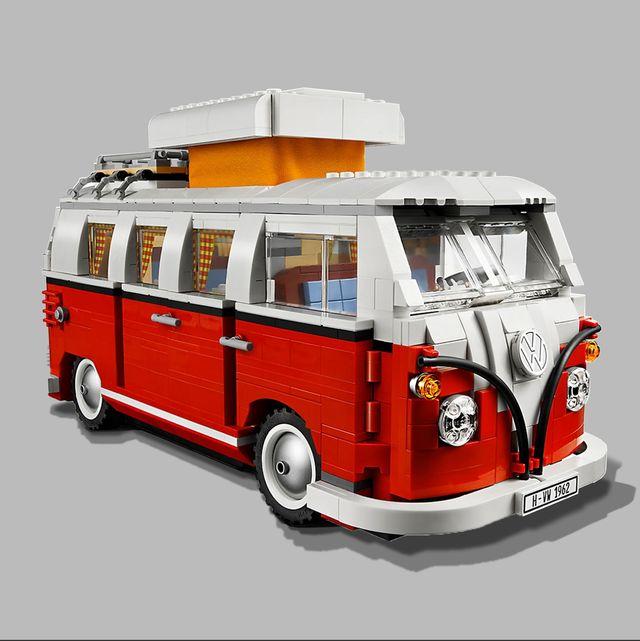 Lego car roundup!