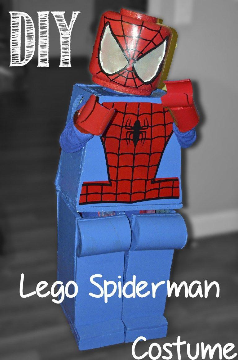 18 DIY Avengers Costumes for Halloween Best Avengers