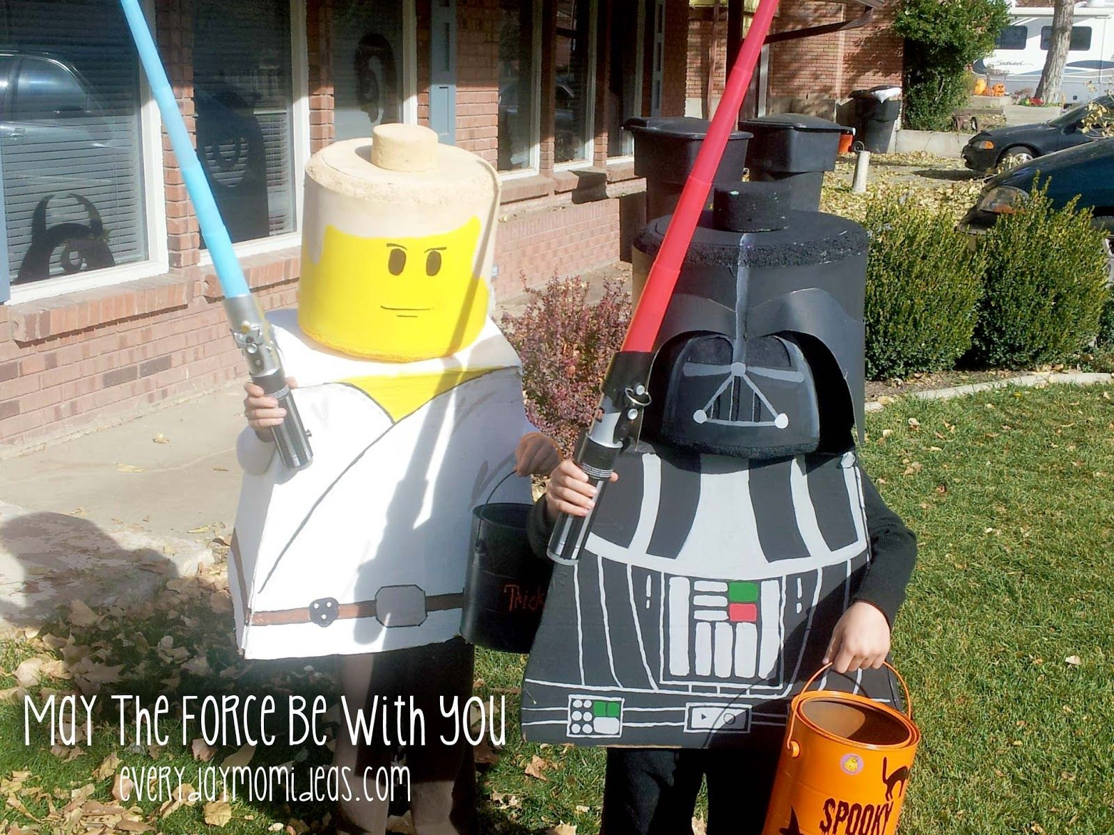 lego star wars halloween costumes