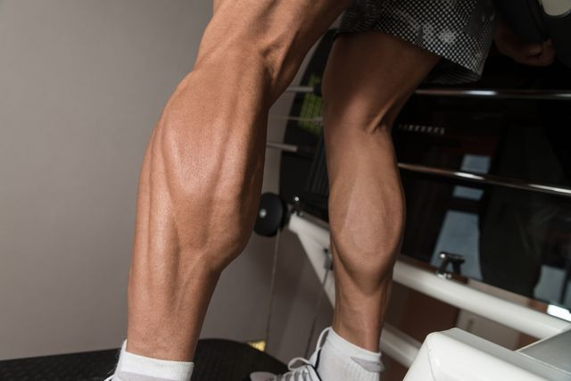 How to Train for Bigger, Better Calf Muscles