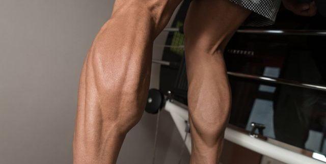 ふくらはぎ の 筋肉