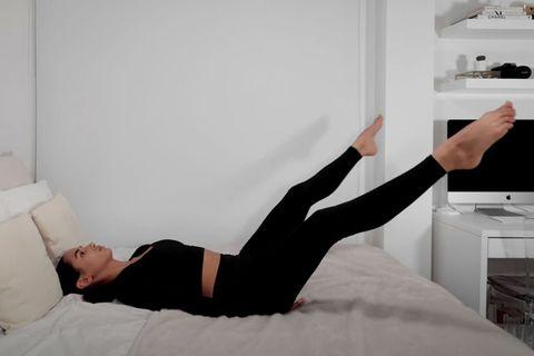 小腿怎麼瘦?5招快速消「蘿蔔腿」運動搭配按摩,20天練成細長漫畫腿