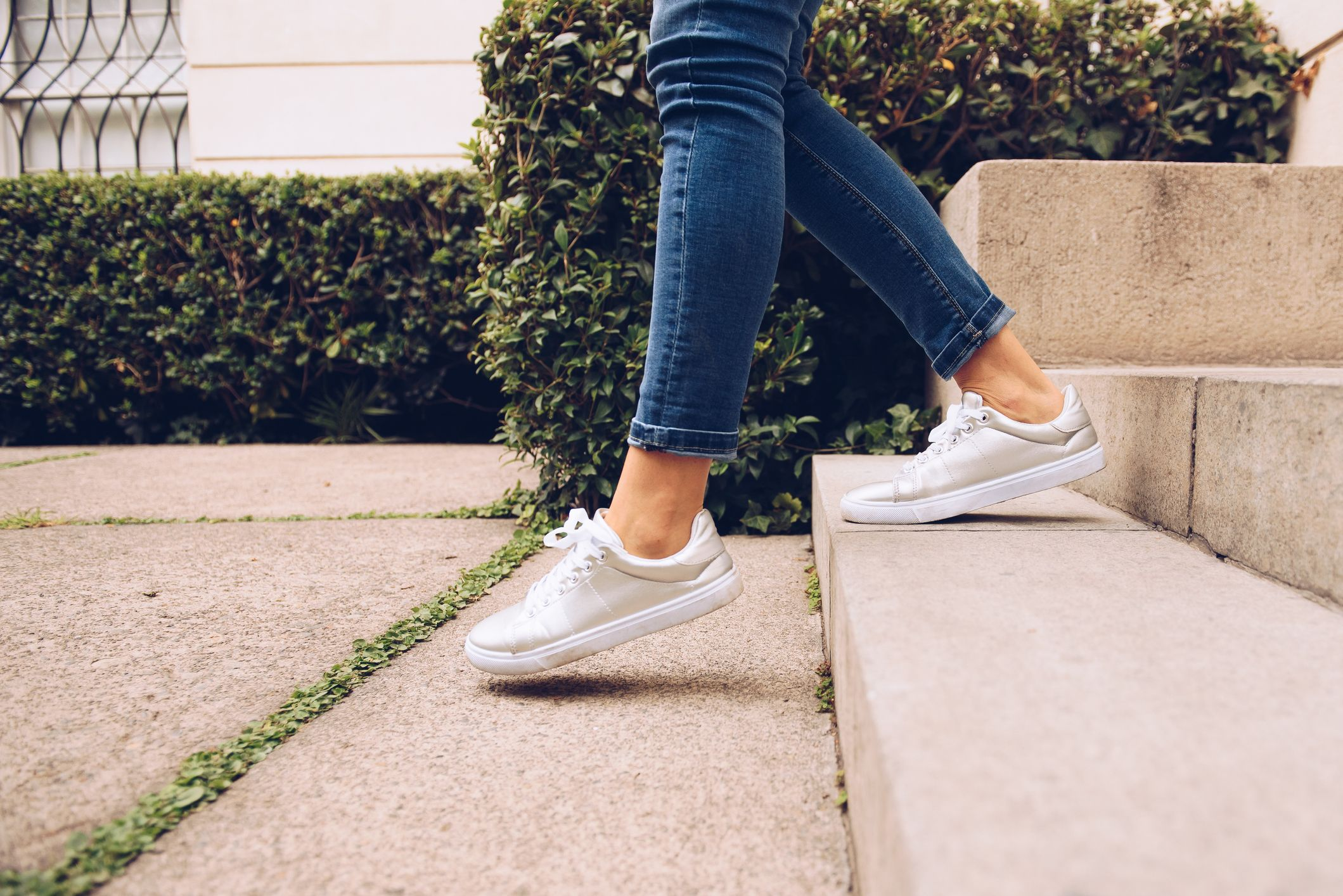 Zappos's End-of-Summer Sale Has Amazing Deals on Comfortable Walking Shoes