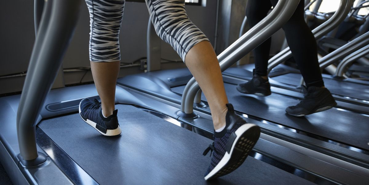Are You a Slow Walker? You May Age Faster