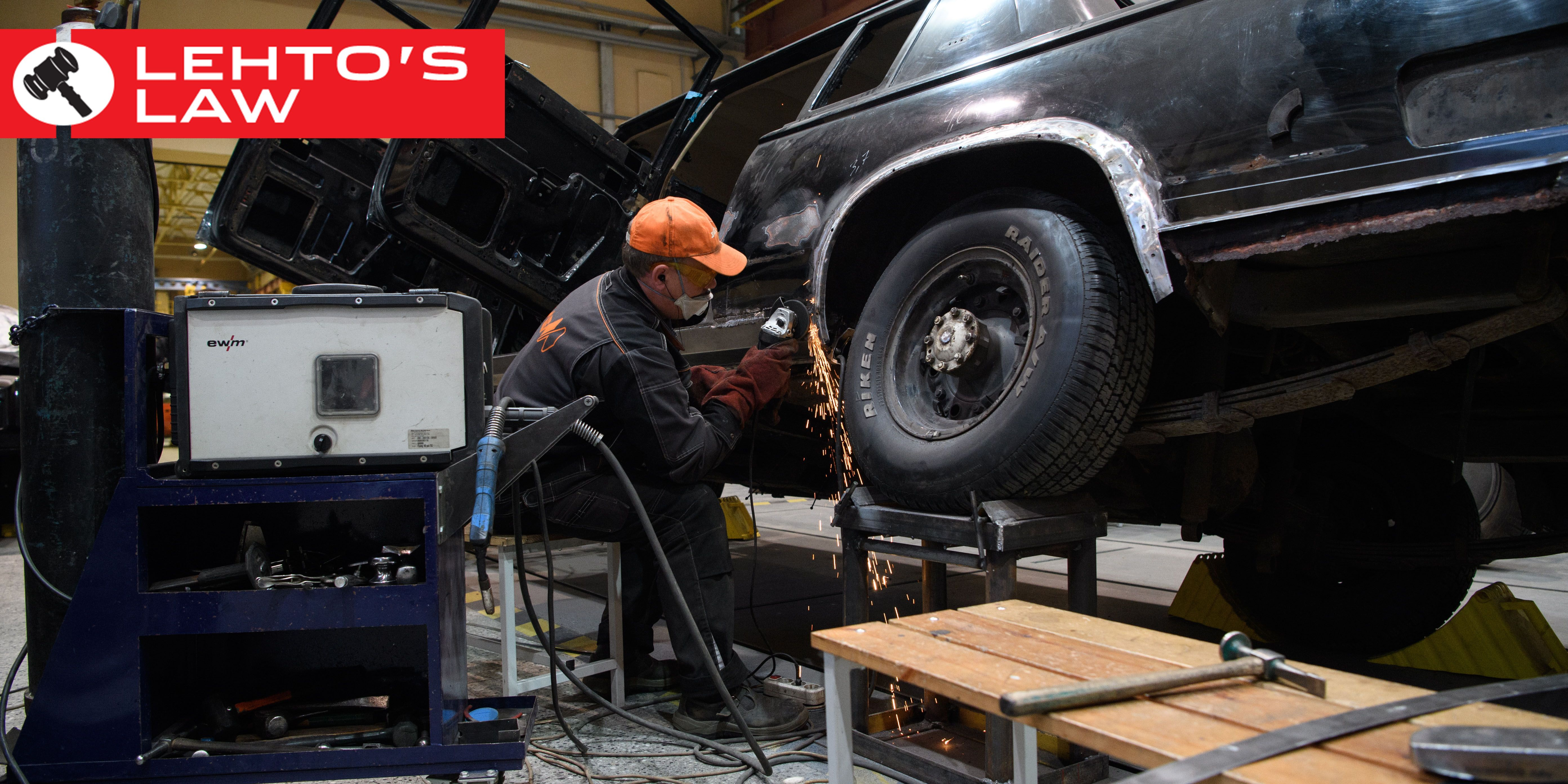 Not All Aftermarket Parts Will Void Your Warranty