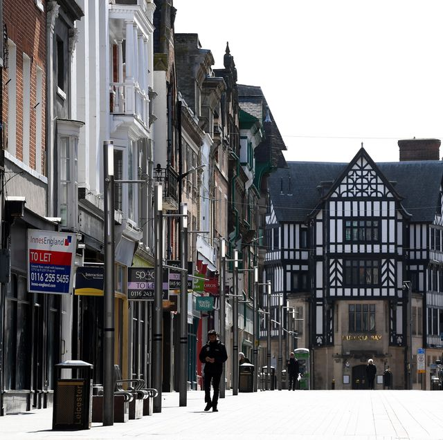 local lockdown rules in leicester