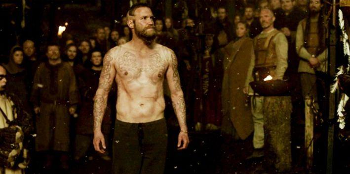 Leif Vikings