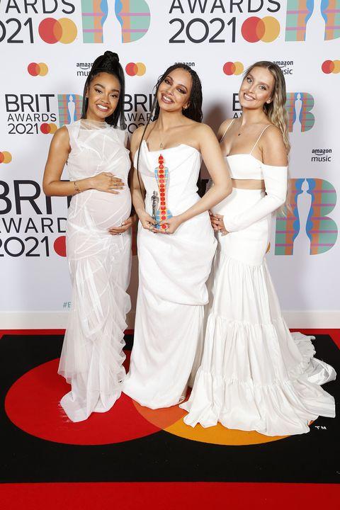 the brit awards 2021   media room