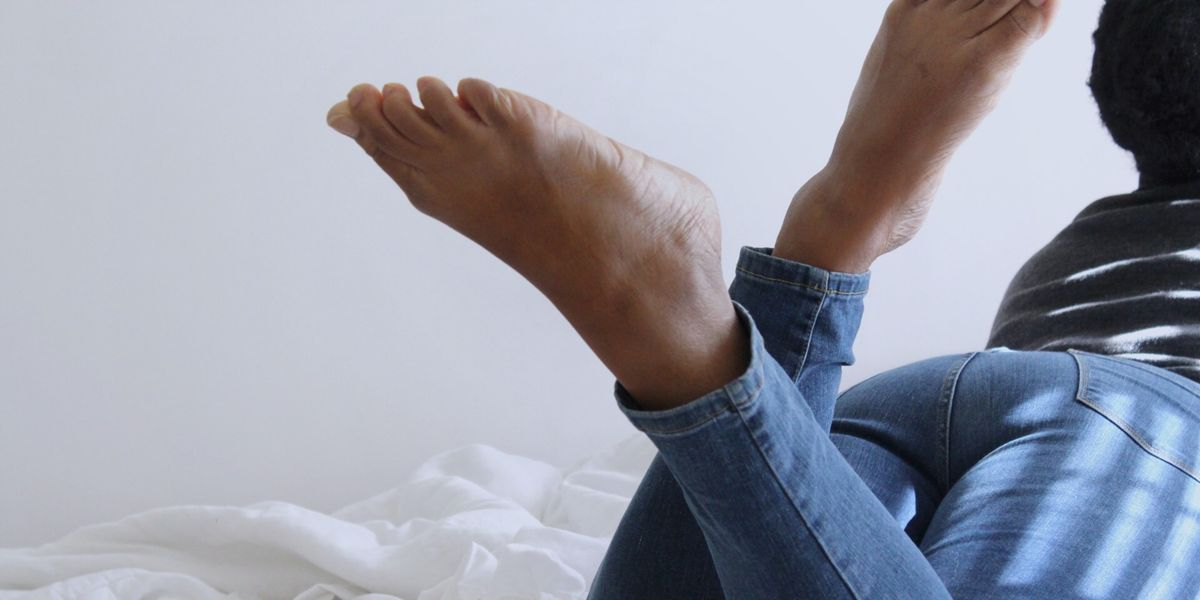 Dry Feet How To Get Rid Of Hard Skin On Your Feet