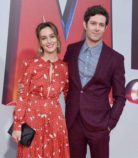 warner bros pictures and new line cinemas world premiere of shazam arrivals