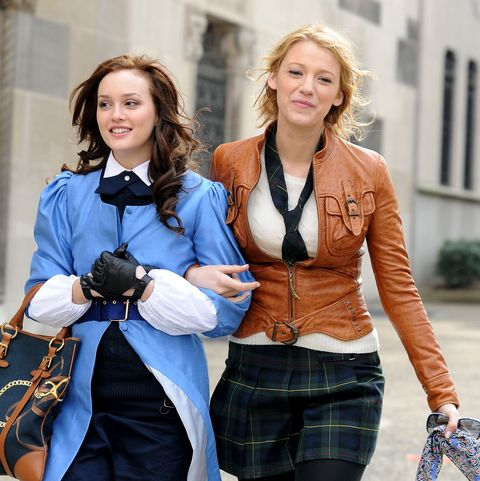 Gossip Girl Is Coming Back. Here's What We Know So Far.