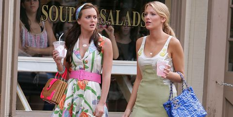ad1f3fe1cb0f Everything We Know About the Possible Gossip Girl Reboot