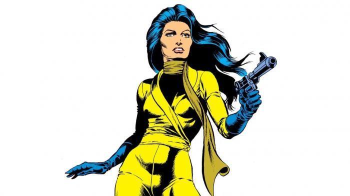 Marvel Casting Leiko Wu - Shang-Chi: La leyenda de los 10 anillos