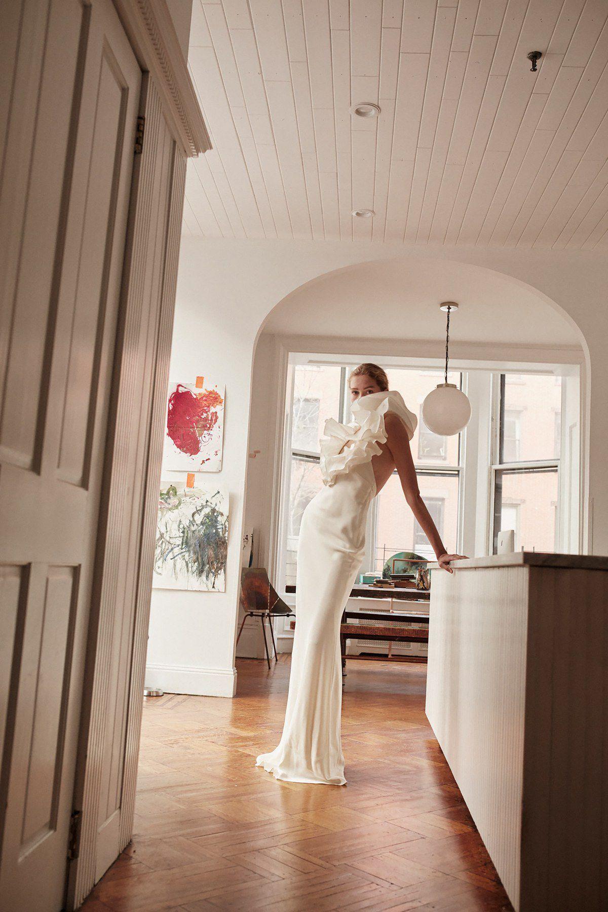 Bo Concept La Garde 30 new bridal designers - the best new bridal gown designers