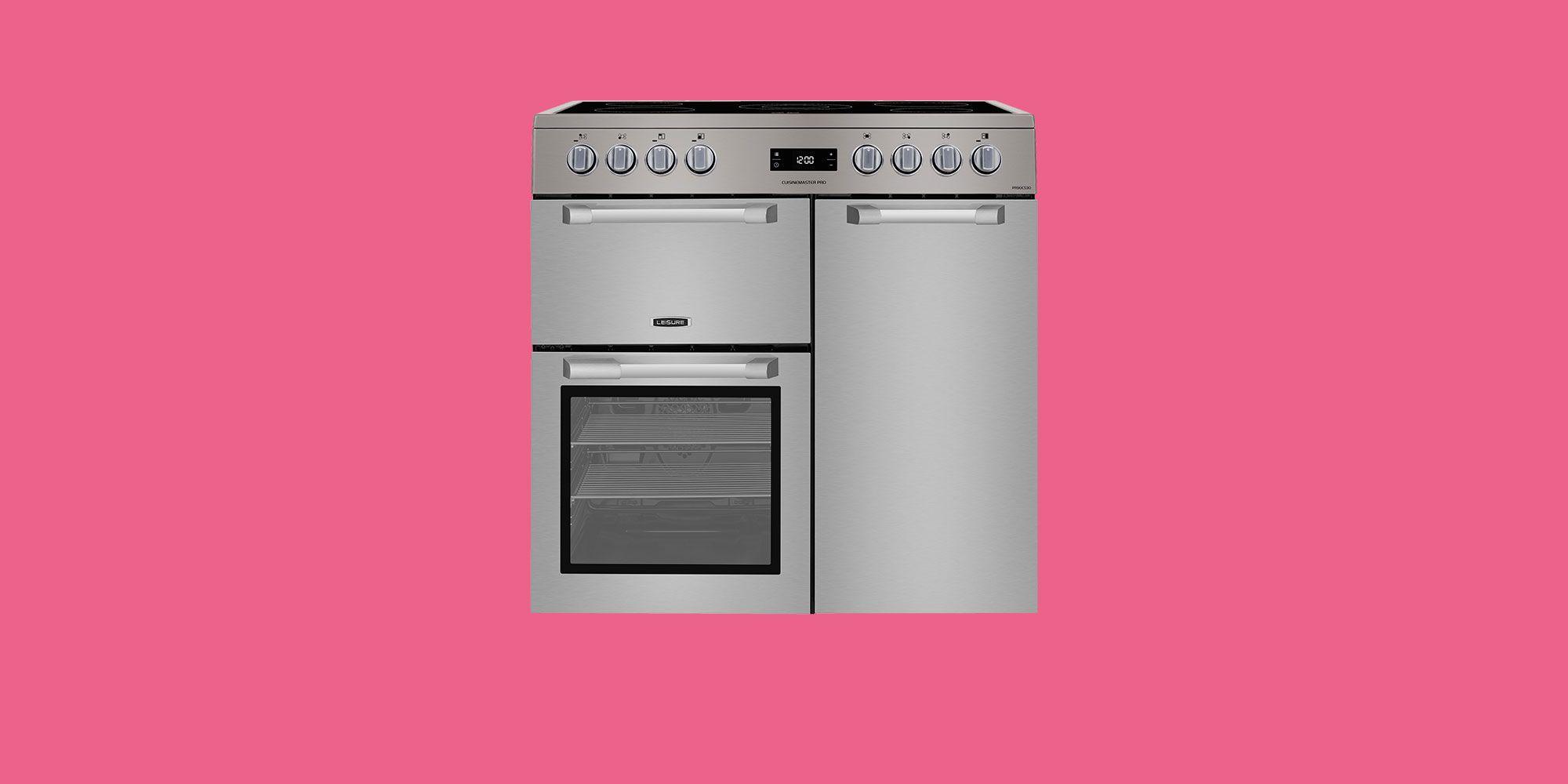 Leisure PR90C530X Electric Freestanding Range Cooker