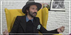 Leiva: Entrevista nuevo album