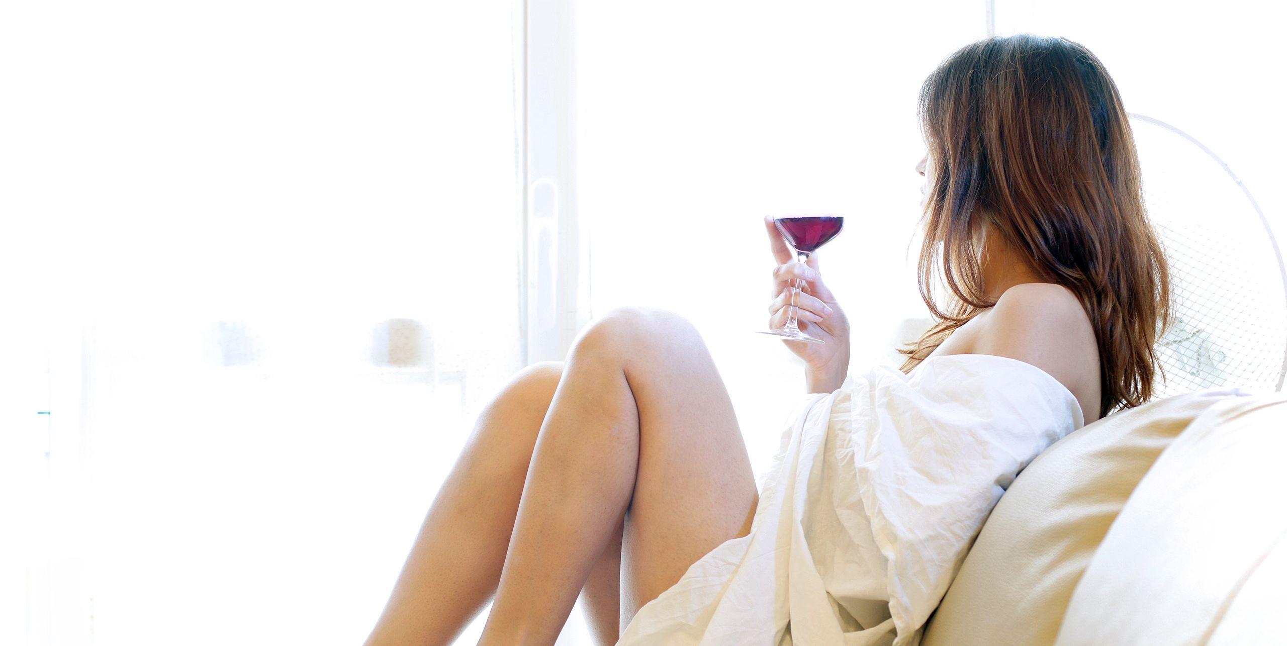 lekkere alcoholvrije wijn