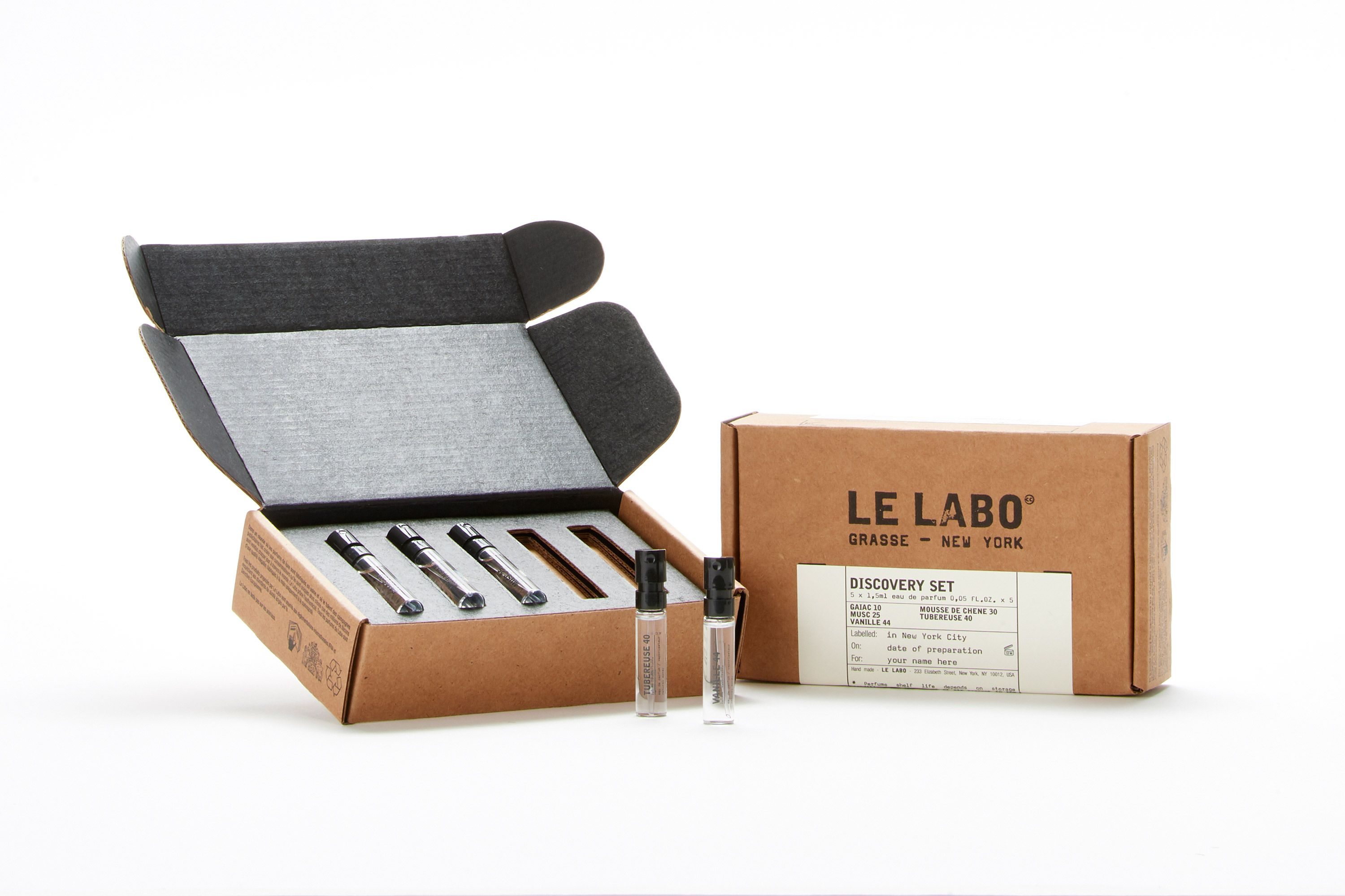 Le Labo fragrance