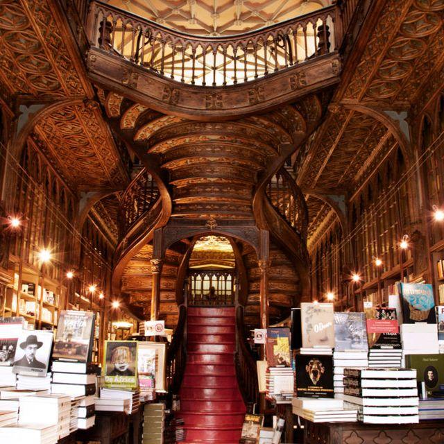 lello bookstore photo by antonio j galante vw picsuniversal images group via getty images