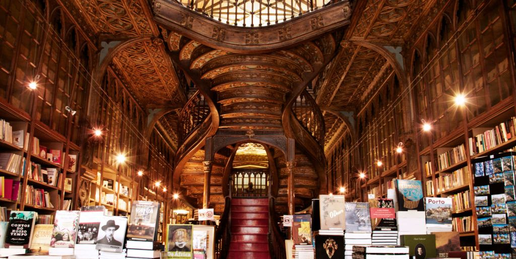 Discover the Literary Magic of the World's Best Independent Bookstores