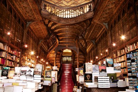lello bookstore photo by antonio j galante vw picsuniversal images group via getty images