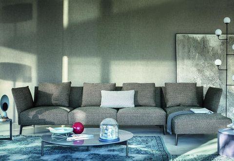 I divani componibili Lema
