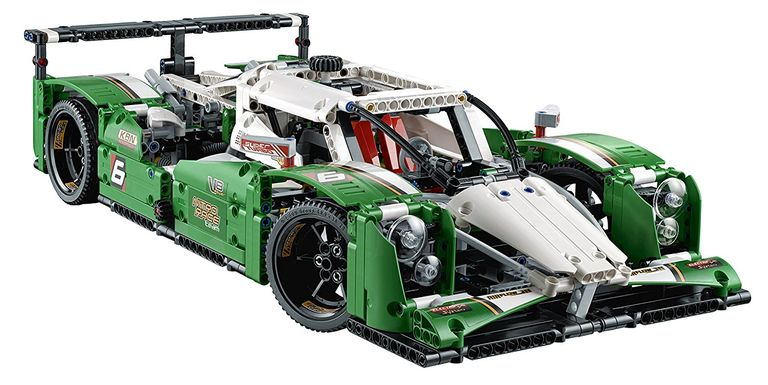 Best Race Car Sets For Adults