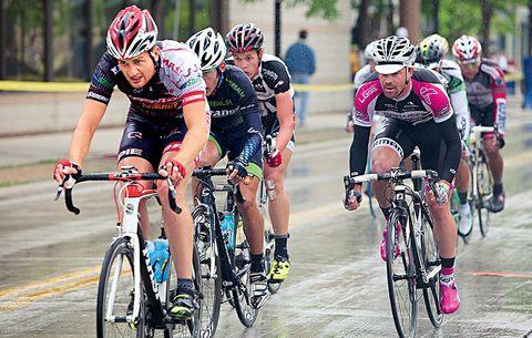 patrick lemieux biking