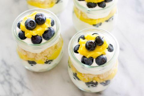 trifle recipe blueberry