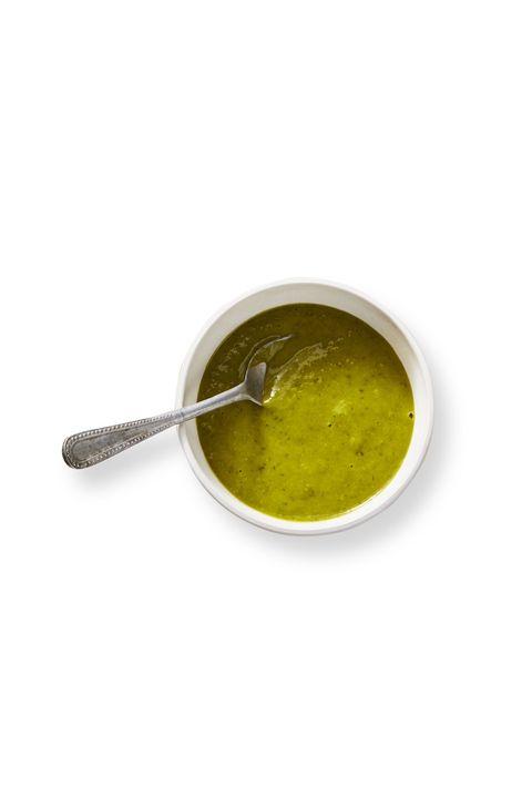 Lemon-Caper Herb Dressing