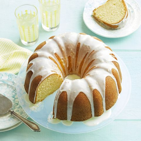lemon desserts recipes lemon pound cake