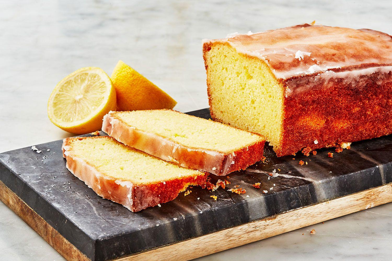 Lemon Drizzle Cake - Our Favourite EVER Lemon Drizzle Recipe