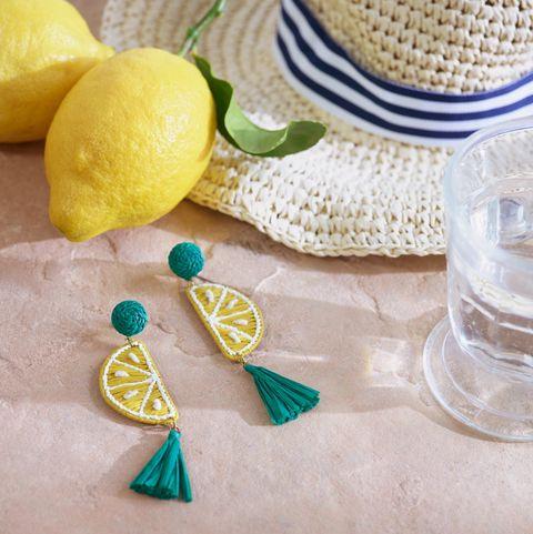 Boden earrings