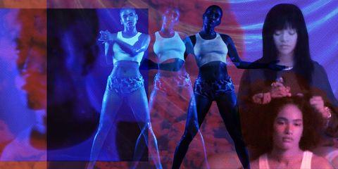 Lemon Music Video
